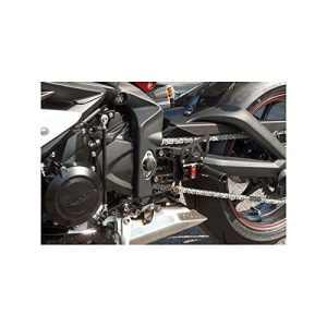 Commandes Reculées Multi-Position Lsl 2Slide Triumph Daytona 675 R