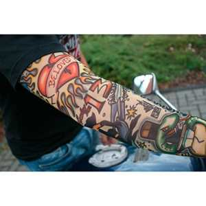 Hellfire Tattoo Sleeve 1.0 (Lot de 2) beige