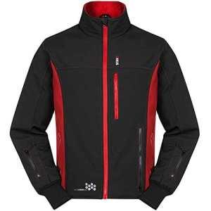 Keis Premium Veste chauffante J501Boîte