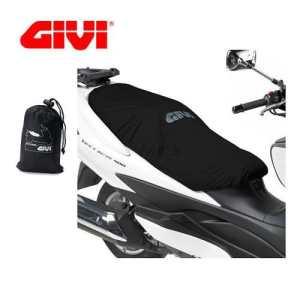 Housse de Selle Couverture Selle Honda PCX 1252016imperméable anti pluie