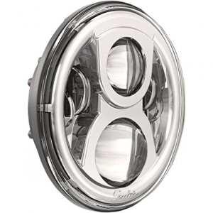 Led headlight model 8700 evolution 2 12-24v ece rht h… – J.w. speaker 20011110