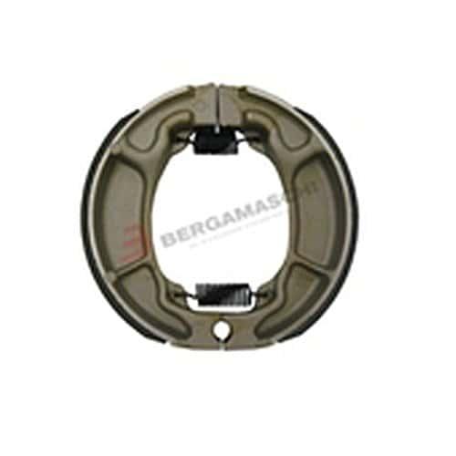 Mâchoires de frein avant organique H352EAN: 5050953101977pour Honda