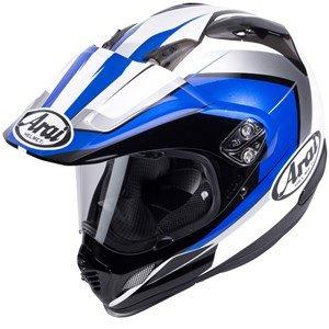Arai Tour-X 4Casque de moto, couleur: Flare Blue