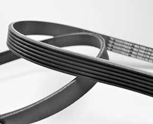 Courroie trapézoïdale 4PM Affilage mm/3910M