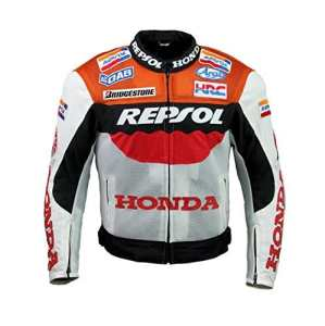 Honda Repsol Team Textile Veste (M (EU50))