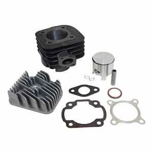 Kit cylindre 70cc Minarelli AC Yamaha, Rex, Aprilia, Benelli, CPI, Buffalo