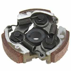 3Plus robustes Mini moto centrifuge Clutchs unité Passe plaque 47cc 49cc