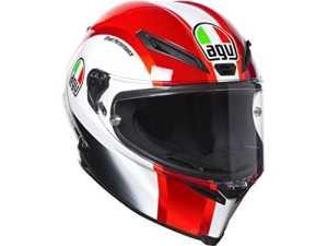 AGV Helmets Corsa R E2205 Replica Plk,Sic58,XXL