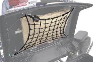 Hopnel H15407Trunk Couvercle Filet de rangement