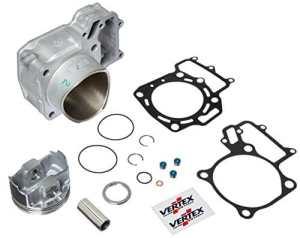 Kit Completo medida standard Cylinder Works-Vertex 30008-K01
