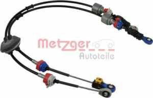 Metzger 3150062Poulie, boîte de vitesses