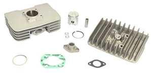 Athena 020000/1 Cylindre Kit en Aluminium Axe de Piston, Dia 12, Dia 48, 80 cc
