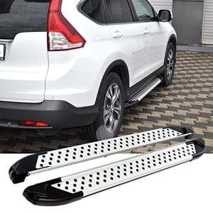 marchepieds | pour votre SUV | Avec allemand TÜV/ABE | Meilleure qualité et longue vie | marches pieds latérales