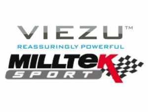 Milltek SSXAU599 2013 RS6 C7 4.0 TFSI biturbo quattro Système Complet Route + [Route]