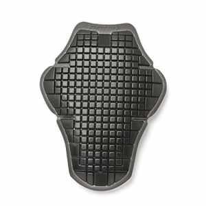 Spidi Habillement motociclistico Protection dorsale pour femme, noir/gris