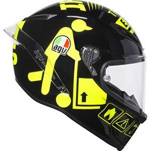 AGV Helmets Corsa R E05 Lim.Edit Plk,Iannone Winter Test 2017,MS