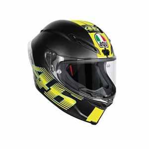 AGV Helmets Corsa R E2205 Top Plk,Rossi Goodwood,XS