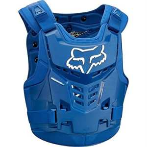 Fox Guard ProFrame LC, Blue, Taille L/XL