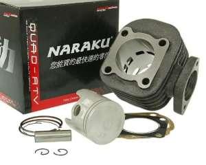 Kit cylindre Naraku V.2Sport 70cc