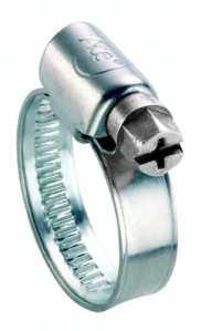 ACE 70 à 90 mm 12 mm en acier flexible