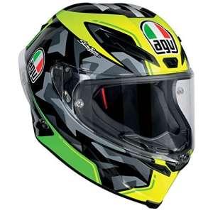 AGV Helmets Corsa R E2205 Replica Plk,Espargaro 2016,XL