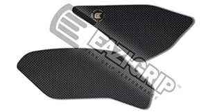 Eazi-grip Yamaha Yzf-r12015–2017Tank Grips en noir Pro