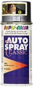 Dupli Color 107504 Peinture pour véhicule gris metallic
