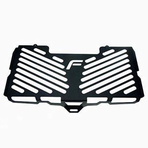 Housse de protection pour grille de radiateur Heinmo pour moto BMW F650GS 2008-2012 Protecteurs de radiateur pour BMW F700GS 2011-2015