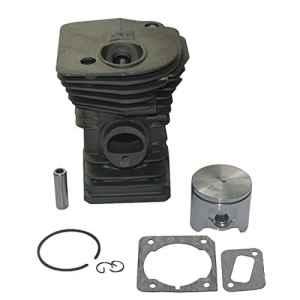 JRL Cylindre Moteur kit pour Husqvarna 340345tronçonneuse 42mm