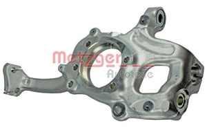 Metzger 58087802Fusée d'essieu, suspension de roue