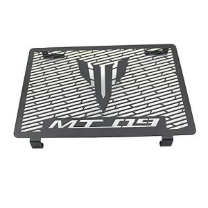 Alpha Rider Radiateur Guard Cover Grille Grill Protector Compatible Yamaha Mt092014201520162017