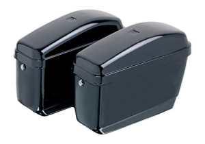 Customaccess ARS003N Sacoche Latérale Modelé Easy