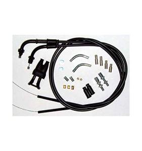 Double cables de gaz universel – Venhill 880103