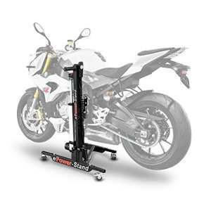 EPower Bequille d'Atelier Moto Centrale Kawasaki ER-6f 12-16