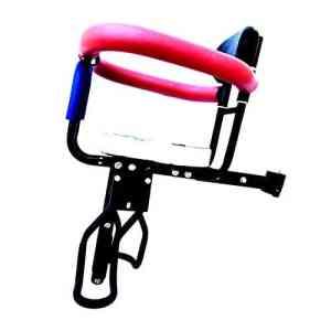 Siège De Vélo Pour Enfants Siège Sécuritaire Pour Bébés Siège Avant De Vélo De Montagne Siège Enfant Bicyclette La Sécurité Soyez Assuré Siège Bébé Siège Vtt Avant Fournitures De Vélo