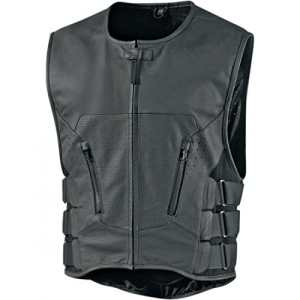 Vest regulator d30? black xx-large|xxx-large – 2830-0397 – Icon 28300397