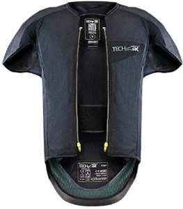 Airbag moto Alpinestars Tech-air Vest L noir