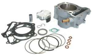 Athena Grand Alésage Cylindre kit (392cc)–68,00mm alésage P400485100024par Athena de fabrication