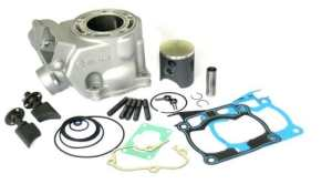 Athena P400485100008 Cylindre Kit, Dia 54