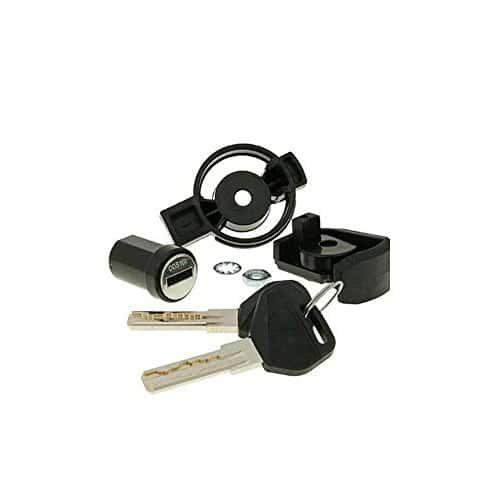 Barillet Securite pour Top Case / Valise KAPPA KSL101