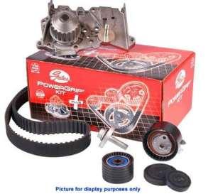 Gates KP25581XS Pompe à eau avec kit pour courroie crantée