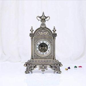 LIJIANGUO Horloges Bronze Antique Horloges Bronze Classic