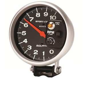 Auto Meter 3903 Tachometer Gauge