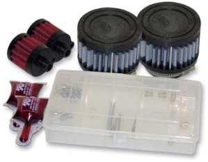 Baron big air kit stealth – ba-2010-00 – Baron 10100443