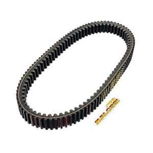 Courroie MALOSSI MHR x K Belt pour Aprilia SRV 850, Gilera GP 800