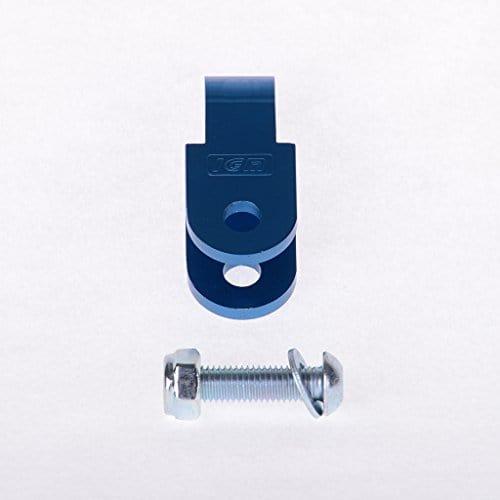 Rehausse Bleu 40mm sans ABE Benelli 491AC 50BA0198–05