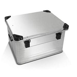 Top Case Aluminium Bagtecs TC2 64l Yamaha XT 1200 Z Super Tenere, X-City 125/250, X-Enter 125/150, XJ 600 F/N/S Diversion, XJ 900 F/S Diversion, XJ6/Diversion/F, XT 125 R/X