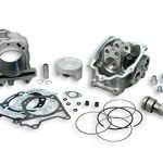 Variateur MULTIVAR 3116208Groupe Thermique Arbre cames Power Cam pour Piaggio x9200