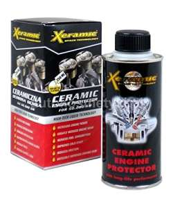 xeramic Ceramic Space Technology Protector Additif 0,250ml
