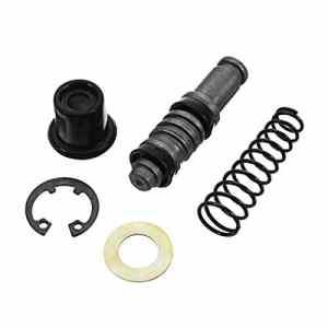 XuBa Moto Embrayage Frein Pompe à Piston de 12,7mm Piston Kits de réparation pour Cylindre Piston Supports réparation Accessoires